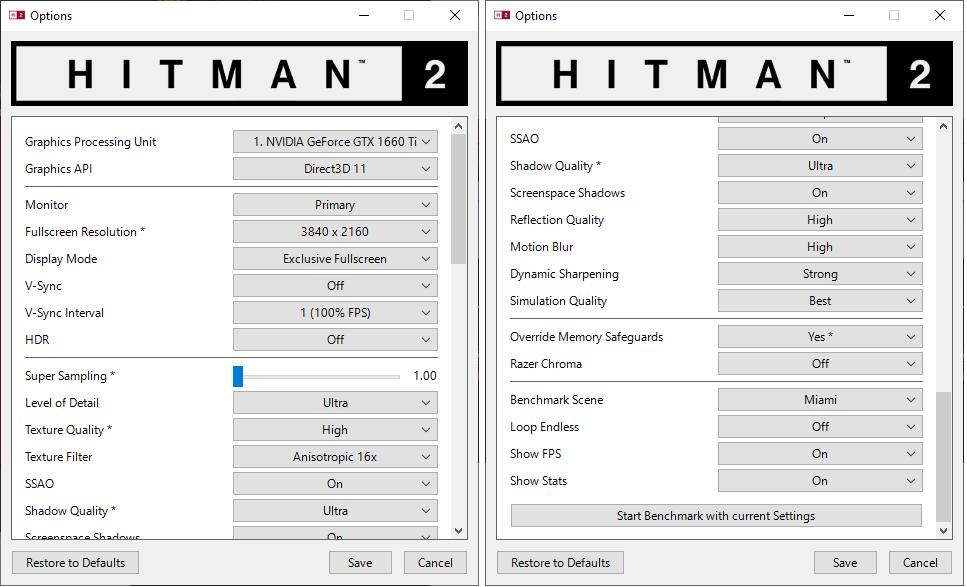 HITMAN2CONFIG