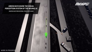 How AI looks around (5)