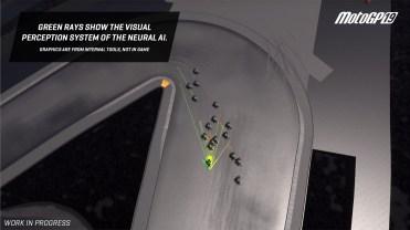 How AI looks around (8)