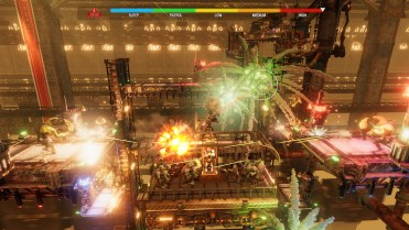 Oddworld Soulstorm Screen 6