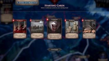 Immortal Realms Vampire Wars Screen 6