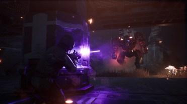 Terminator Resistance Screen 12