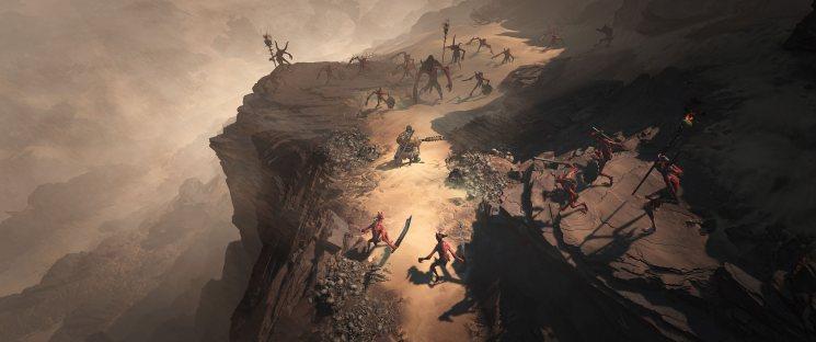 Diablo IV Screen 6