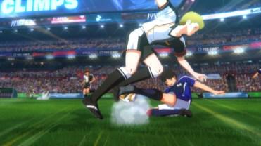 Captain Tsubasa Rise of New Champions Screen 13