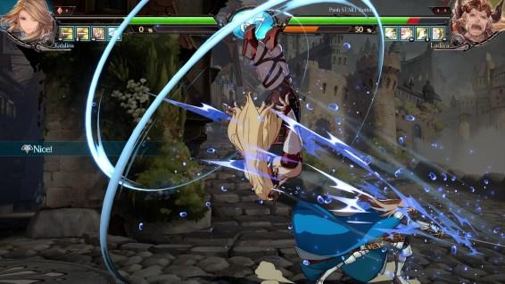 DRAGON BALL FighterZ Screenshot 2020.03.14 - 01.17.42.55