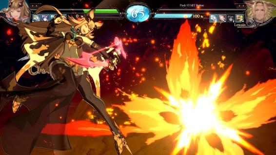 DRAGON BALL FighterZ Screenshot 2020.03.14 - 01.25.22.97