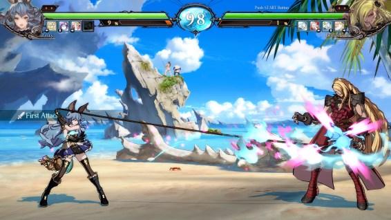 DRAGON BALL FighterZ Screenshot 2020.03.14 - 01.31.02.94
