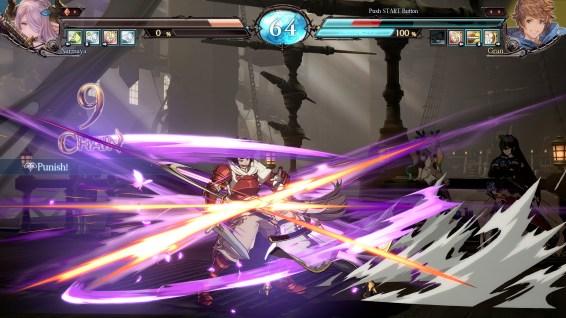 DRAGON BALL FighterZ Screenshot 2020.03.14 - 01.40.02.59