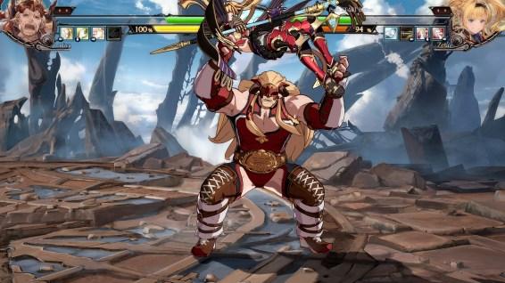 DRAGON BALL FighterZ Screenshot 2020.03.14 - 01.42.30.94