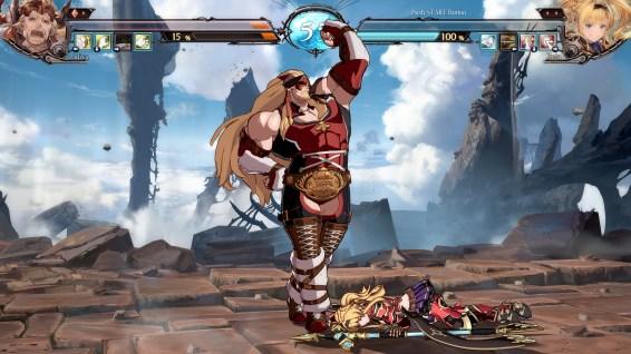 DRAGON BALL FighterZ Screenshot 2020.03.14 - 01.42.57.47