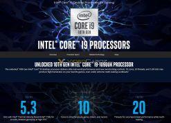 Intel-Core-i9-10900K-Specs