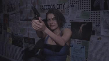 Resident Evil 3 Remake Screenshot 2020.04.03 - 11.19.31.08