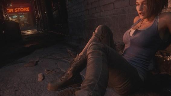 Resident Evil 3 Remake Screenshot 2020.04.03 - 11.21.49.82