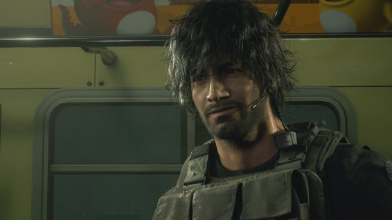Resident Evil 3 Remake Screenshot 2020.04.03 - 11.35.04.13