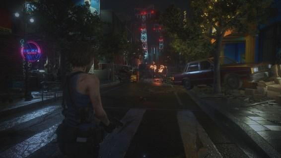 Resident Evil 3 Remake Screenshot 2020.04.03 - 11.39.40.52