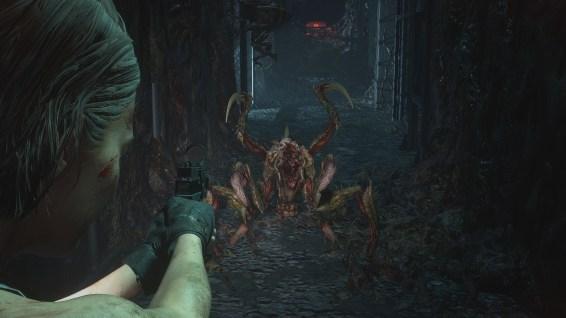 Resident Evil 3 Remake Screenshot 2020.04.03 - 13.35.58.72