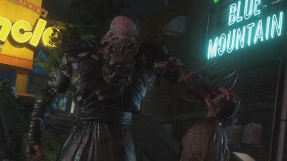 Resident Evil 3 Remake Screenshot 2020.04.04 - 20.42.33.61