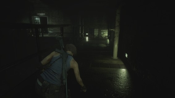 Resident Evil 3 Remake Screenshot 2020.04.04 - 20.47.26.31