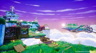 BALAN WONDERWORLD Screenshot 13