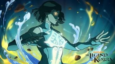 Skadi Avatar Korra