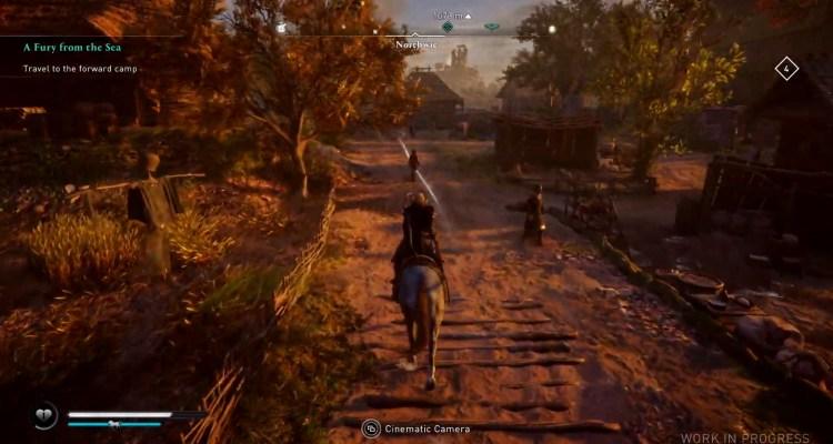 Se Filtra el Primer Video de Gameplay de Assassin's Creed Valhalla  [ACTUALIZACIÓN #2] | PC Master Race Latinoamérica