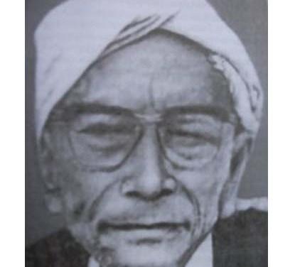 Biografi Abdul Wahab Hasbullah – Pendiri Nahdatul Ulama