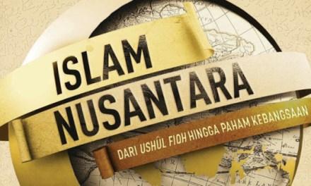 Keputusan Bahtsul Masail Maudhu'iyah  PWNU Jawa Timur Tentang ISLAM NUSANTARA