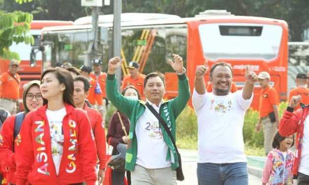 Globalisasi dan Spirit Patriotisme di Asian Games 2018