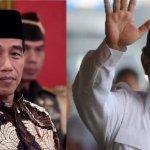 Jokowi Adem Tapi Jumawa, Prabowo Ngegas Tapi Jiper