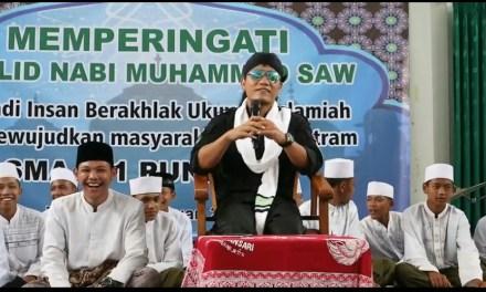 Shalawat-shalawat Pilihan