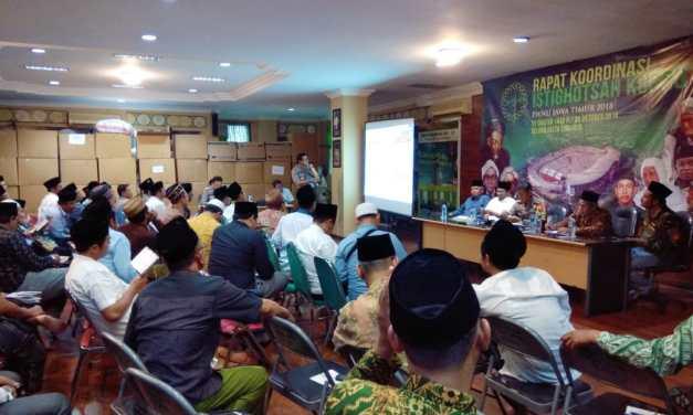 Istighotsah Kubro: Aksi Keprihatinan Kaum Santri