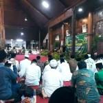 Khofifah: 2019 Imam Masjid dan Musholla Terima Tunjangan 2 Juta