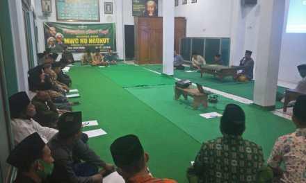 MWC NU Ngunut Bantu Fasilitasi Masjid dan Mushola Urus IMB
