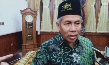 Ketua PWNU Jatim Akan Ikut Memeriahkan HSN 2020 Di Tulungagung
