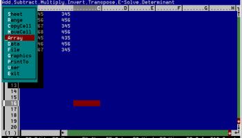 DBASE – DBMENU ZIP | The Programmer's Corner
