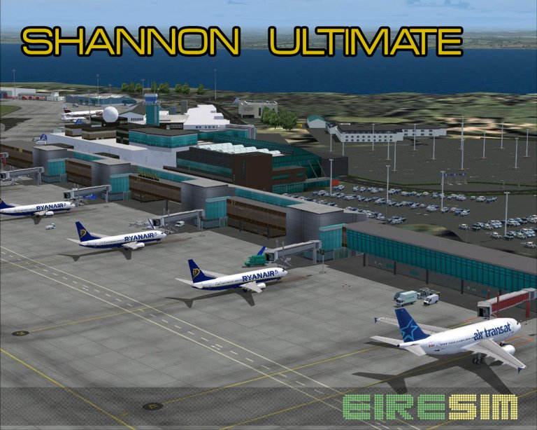 Image result for Shannon Ultimate Eirsim