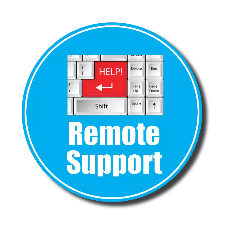 PC PLACE Remote Support