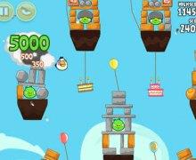 Eh, Ada yang Sama dari Worm 'Flame' dengan Game Angry Birds
