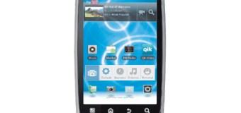 Review Smartphone Motorola Fire XT530