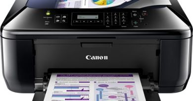 Canon PIXMA Ink Efficient E610