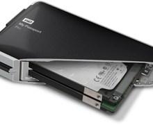 Dipasarkan, Dual Drive Portabel WD untuk Mac