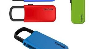 SanDisk Cruzer U, Flash Disk Keren untuk Pelajar