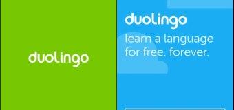 Duolingo: Belajar Bahasa Asing Lewat Ponsel