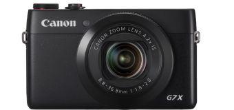 Canon PowerShot G7X, Kamera Keren 20 Megapiksel