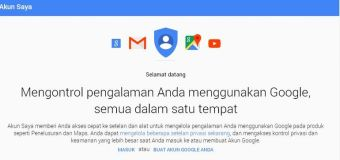 Google Rombak Seting Privacy