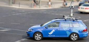 Nokia Jual Peta HERE ke Audi, BMW dan Daimler