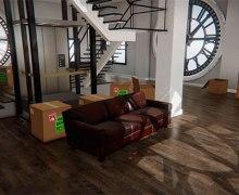 Tantang Unreal 4, Autodesk Masuk Bisnis Game Engine
