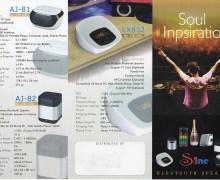 S1ne Hadirkan Bluetooth Speaker dengan Harga Khusus