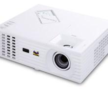 ViewSonic Tawarkan PJD7822HDL untuk Hiburan di Rumah