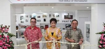 Datascrip Hadirkan Canon Image Square di Bandung